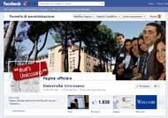 Corsi delle università sui Social Network: pochi e discontinui