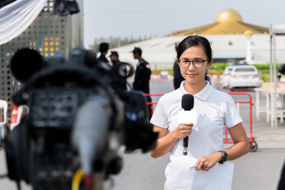Master per diventare giornalisti: ecco l'offerta online