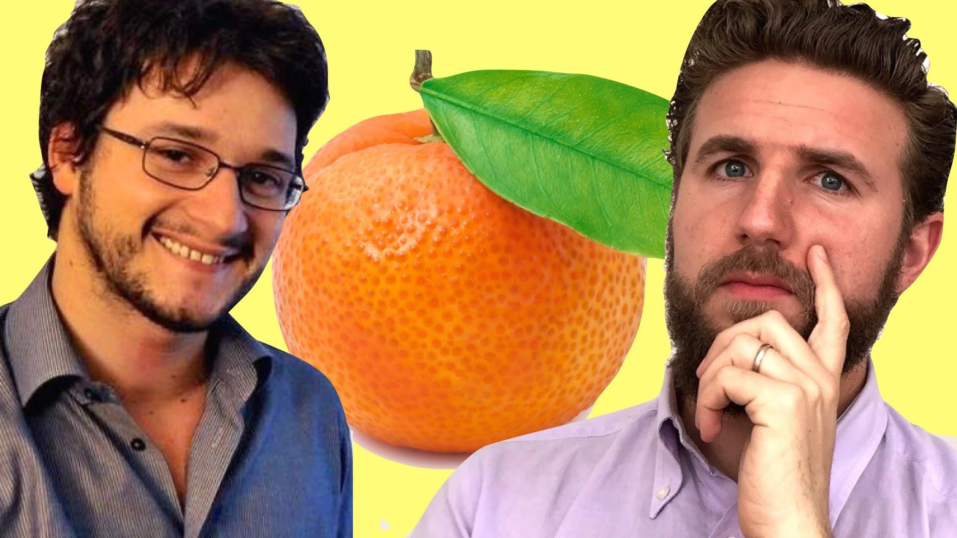 Tecnica del mandarino: ecco come ritrovare la concentrazione