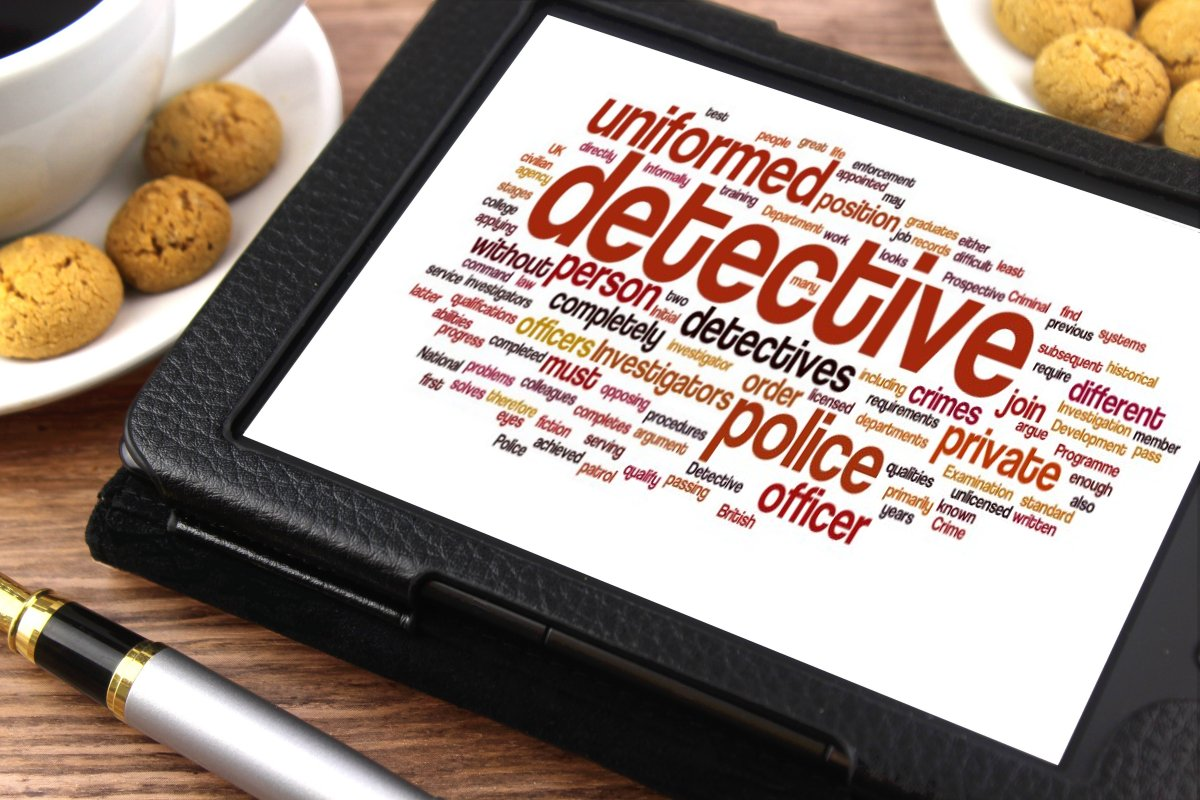 Come diventare detective: consigli utili e opportunità