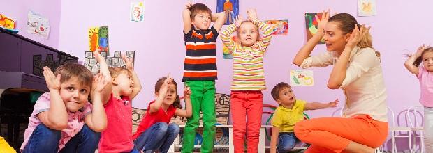 Come diventare assistente all'infanzia: studi e possibilità