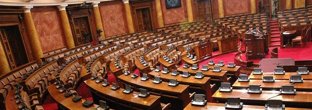 Come diventare assistente parlamentare: studi e possibilità
